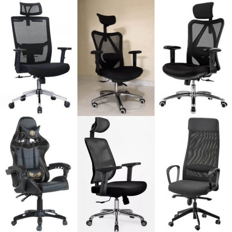 Budget Office Chairs