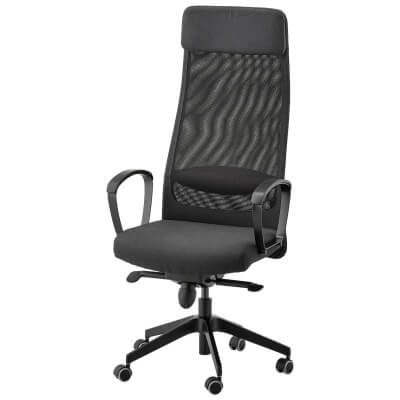 Markus Office Chair 01