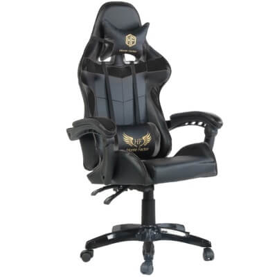 Type A 4D Gaming Chair 01