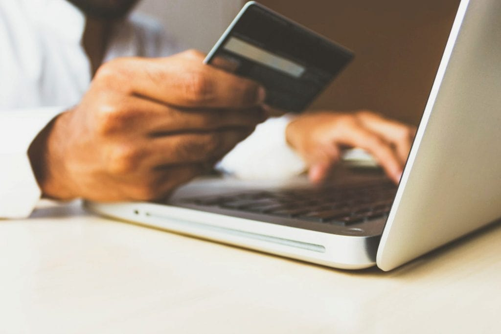 make payment online